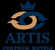 Artis Hotel Logotype