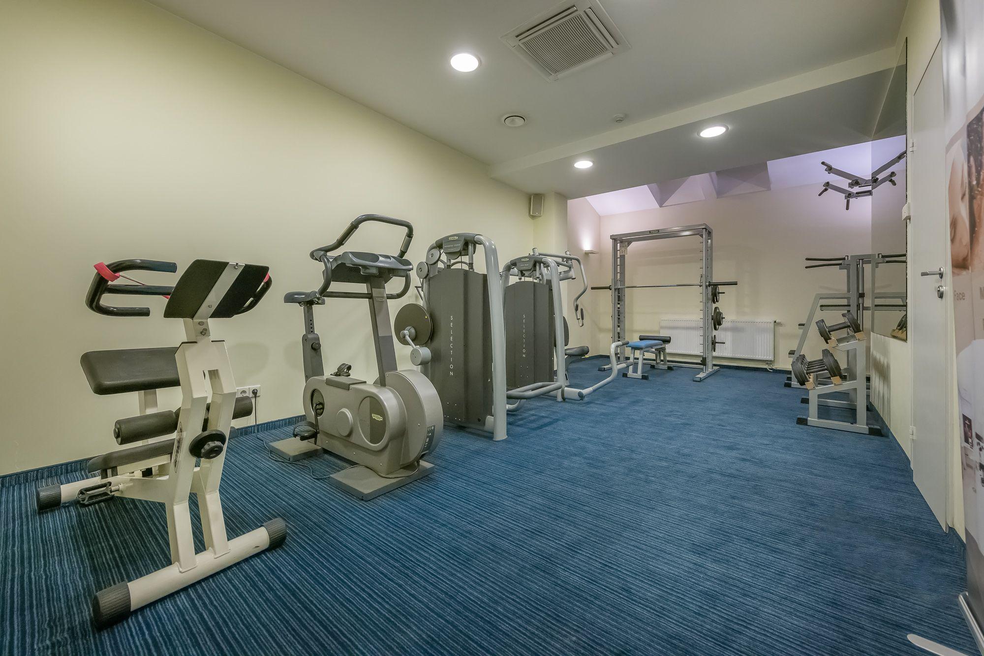 Artis Hotel Gym