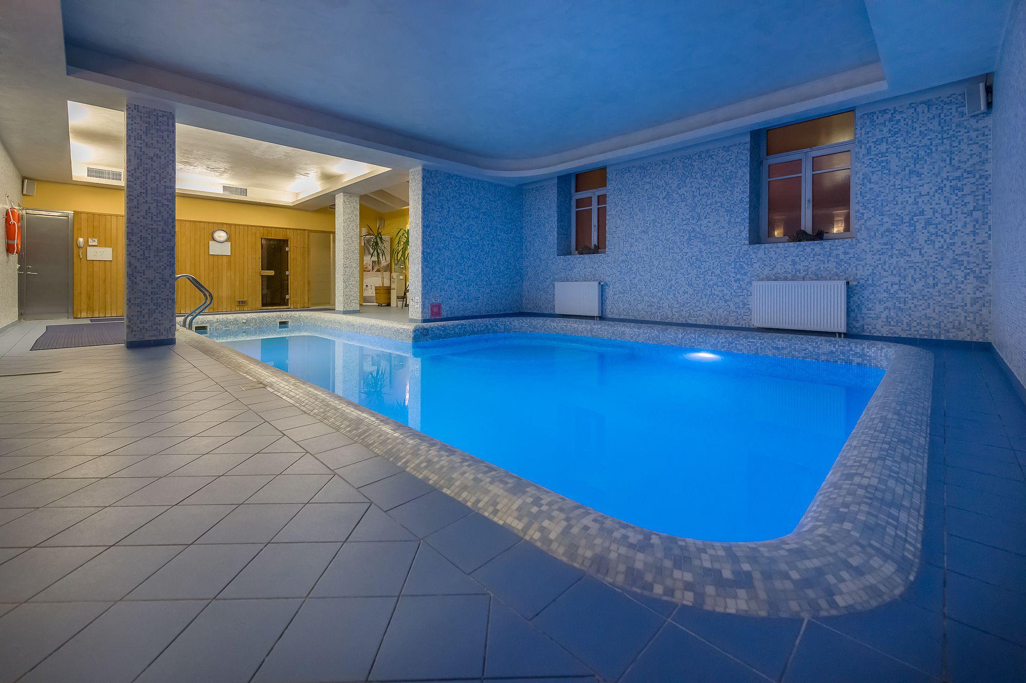 Artis Hotel Pool
