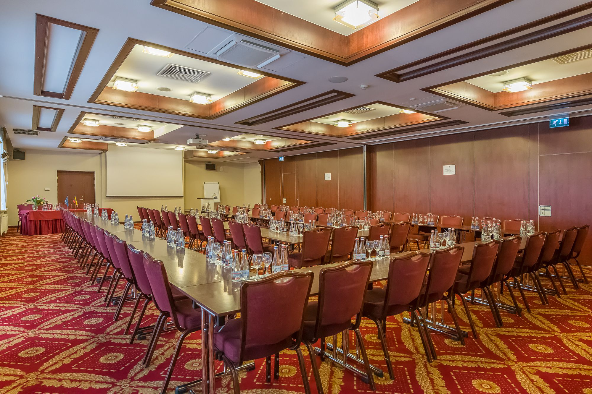 Artis Centrum Hotels Conference Room - Aida