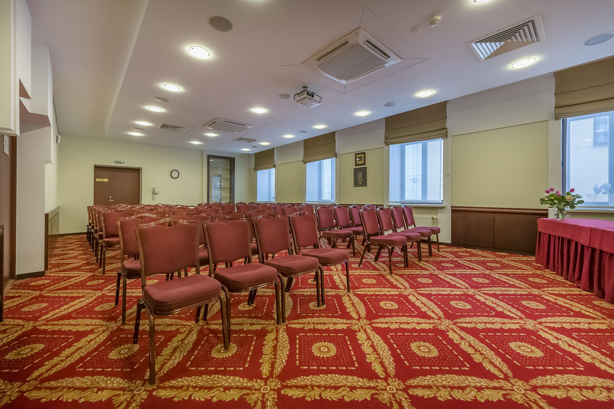 Artis Centrum Hotels Conference Room - Carmen