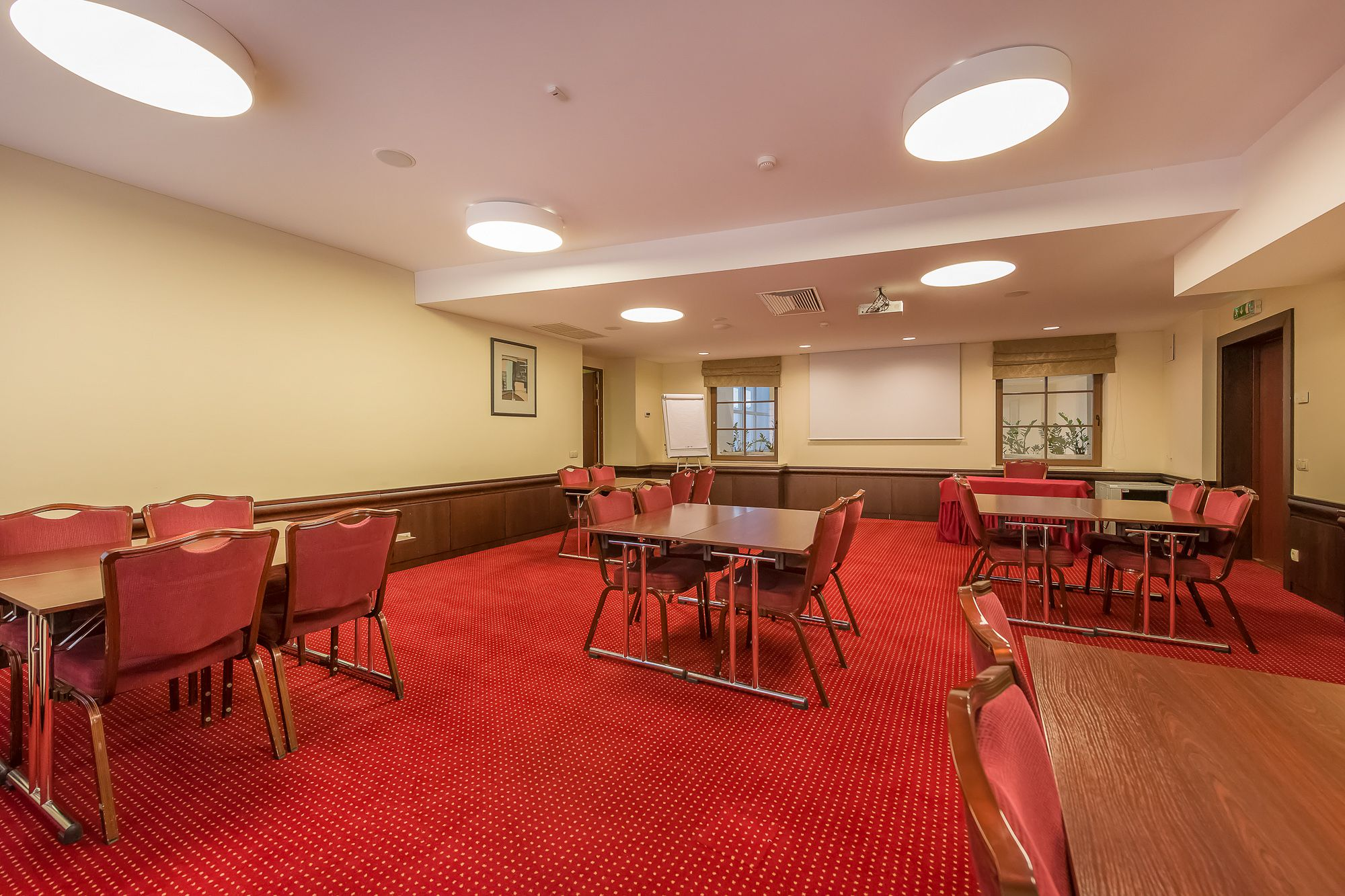 Artis Centrum Hotels Conference Room - Tosca