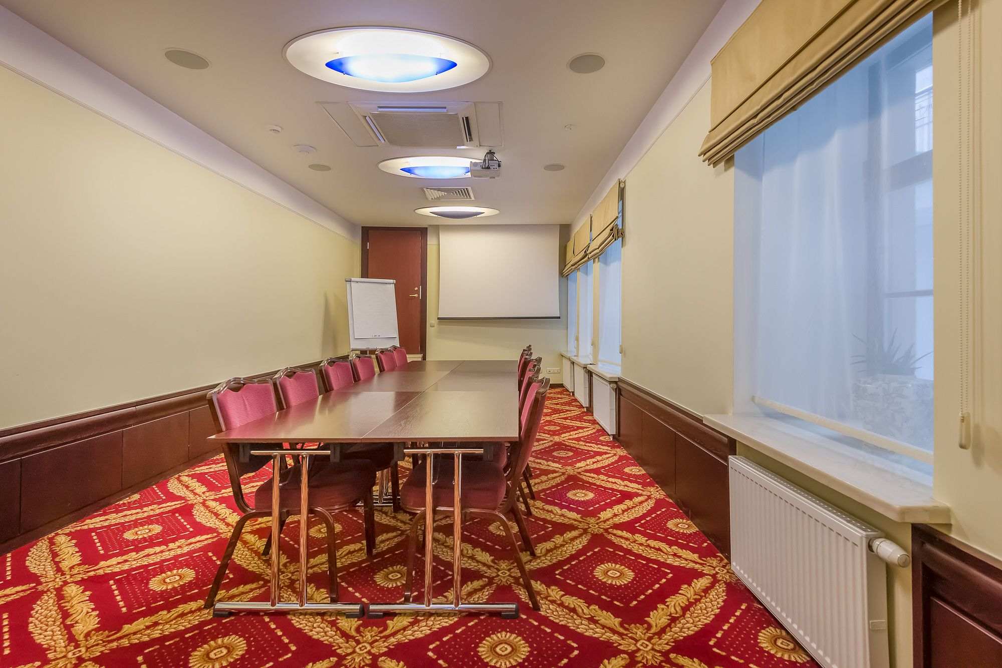 Artis Centrum Hotels Conference Room - Rigoletto