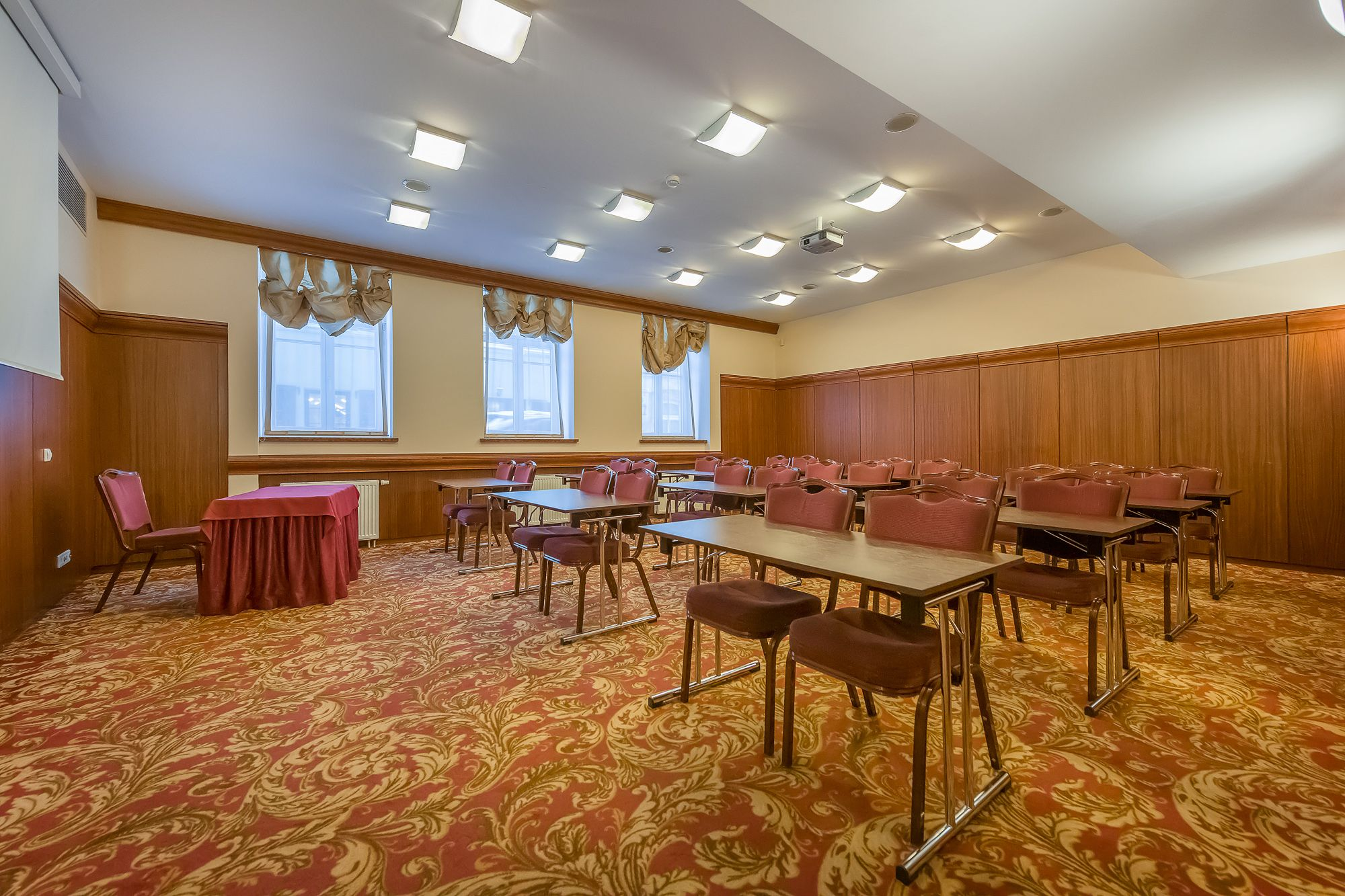 Artis Centrum Hotels Conference Room - Nabucco