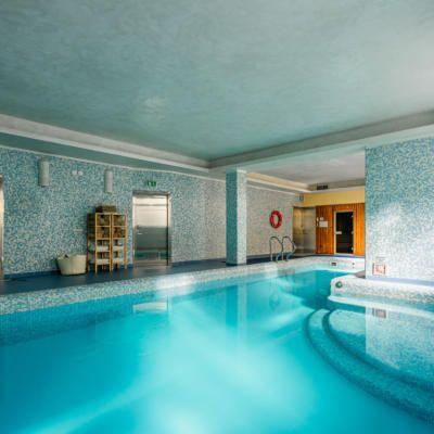 Artis Swimming Pool